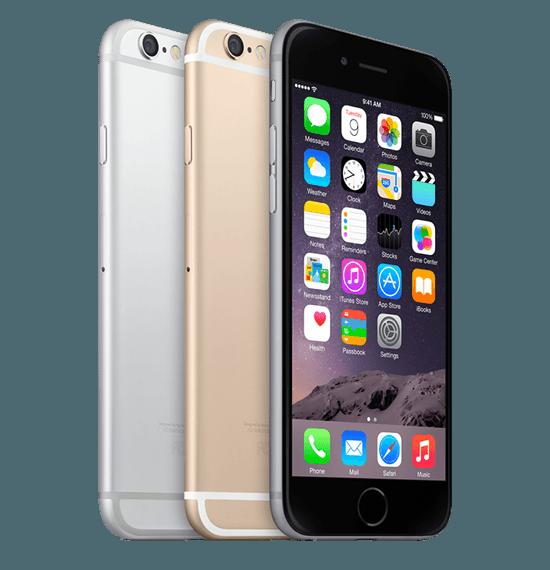 iPhone Screen Repair Serving Pennsauken